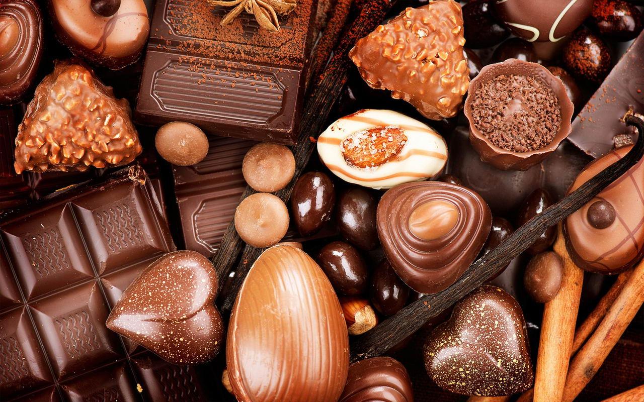 Каково влияние шоколада на фигуру?