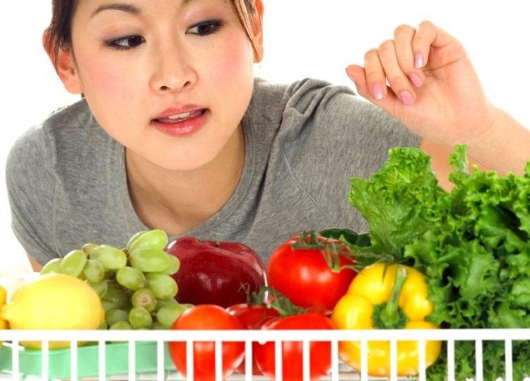 диета для быстрого похудения: Тайская диета