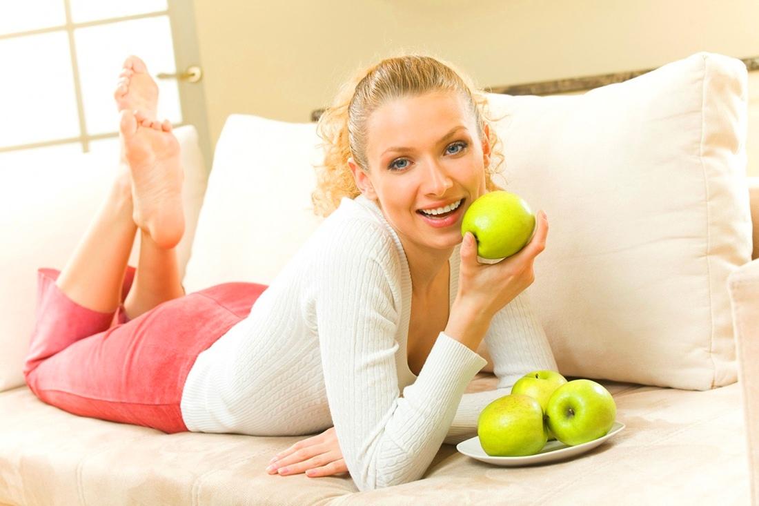 Как избавиться от лишнего веса после праздников?