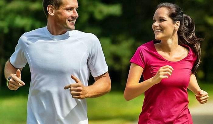 Возможно вы не знали: ходьба лучше бега