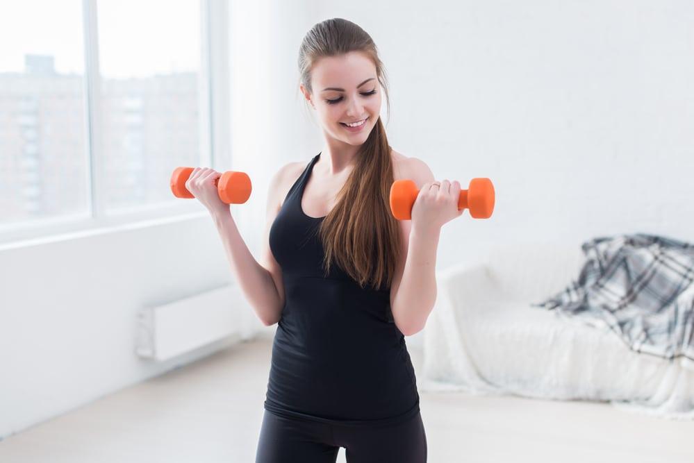 Здоровье Для Похудения Рук. 5 эффективных способов похудеть в руках