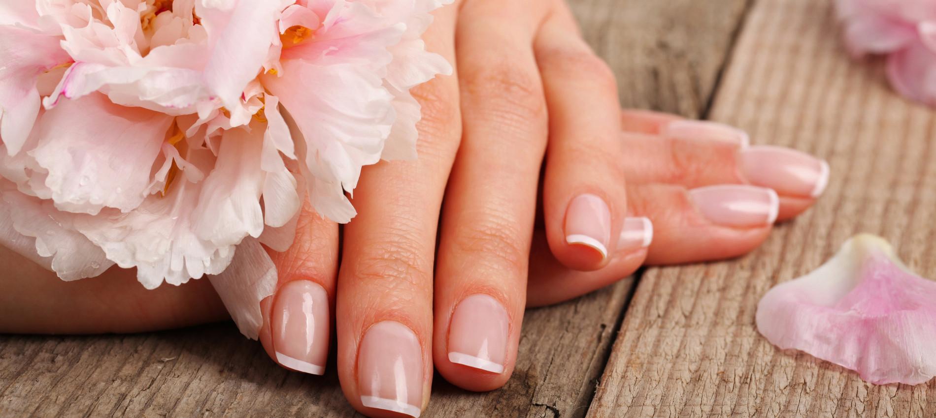 Как укрепить ногти в домашних условиях?
