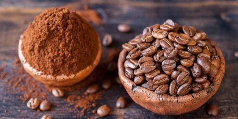 Кофе от целлюлита – применяем в домашних условиях