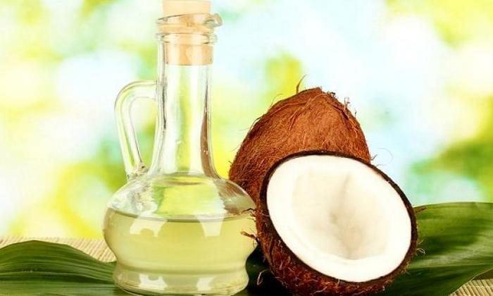 Рецепт масла для быстрого роста волос