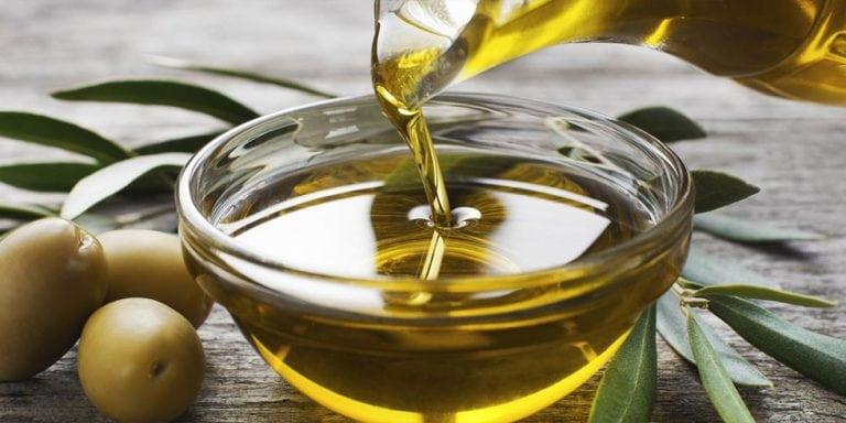Чем оливковое масло лучше подсолнечного?