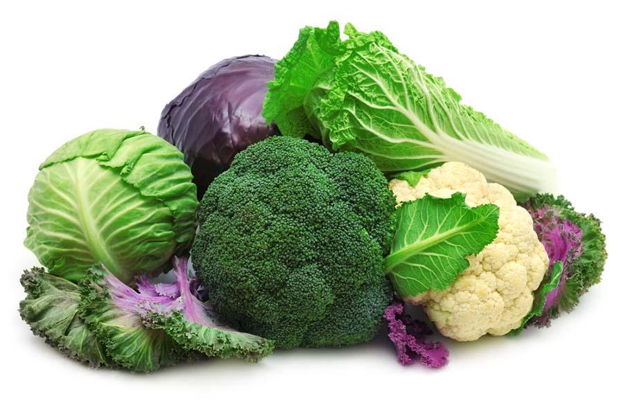 Худеем на капустной диете
