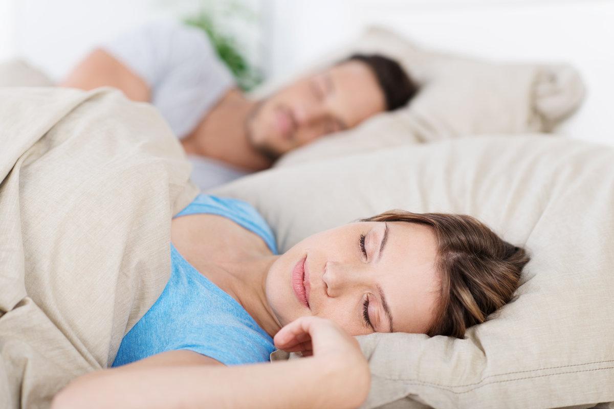 ТОП 5 необычных фактов про сон