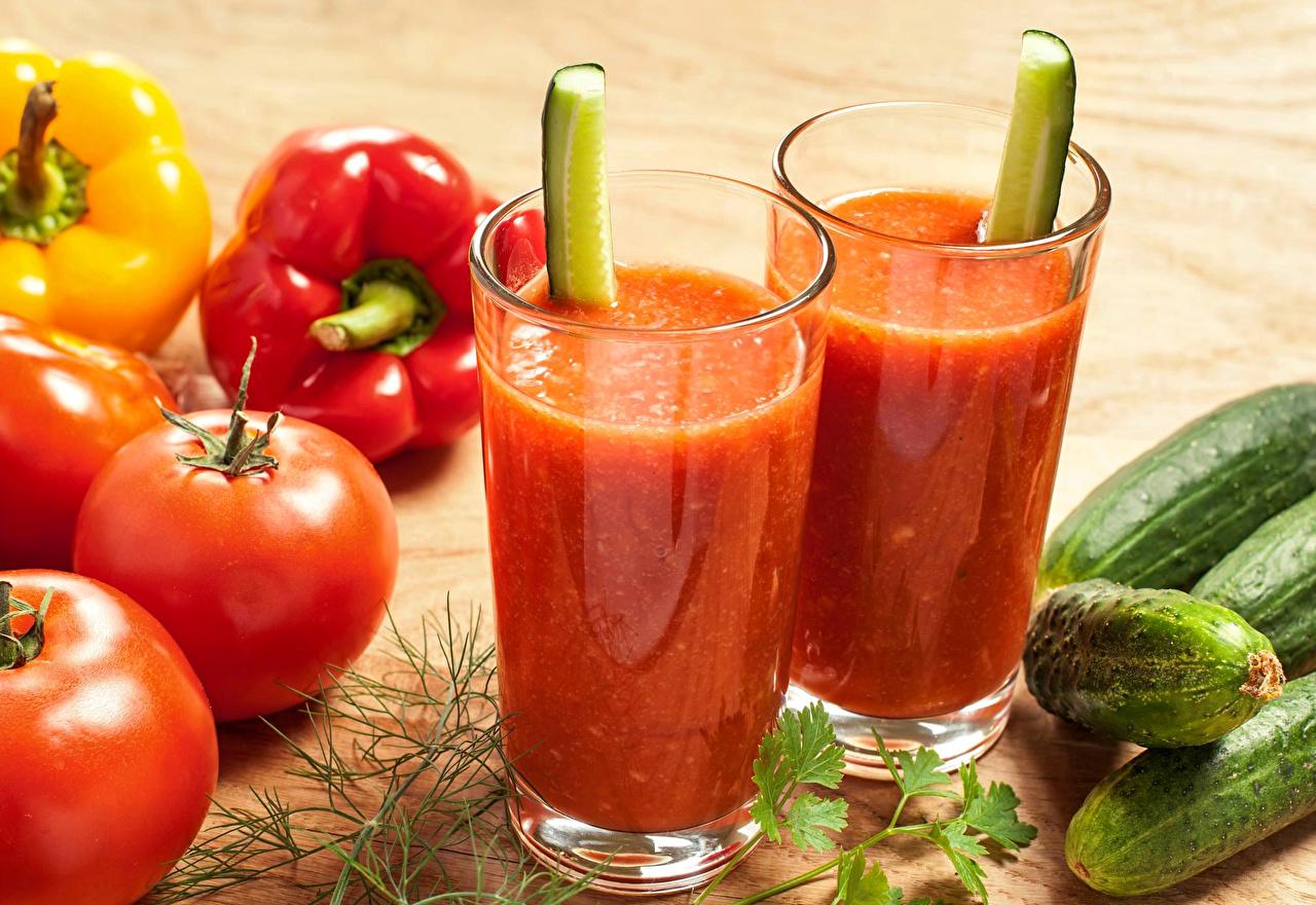 ТОП 9 соков для очистки организма и сжигания жира