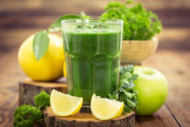 Яблочная диета для похудения: лучшие программы