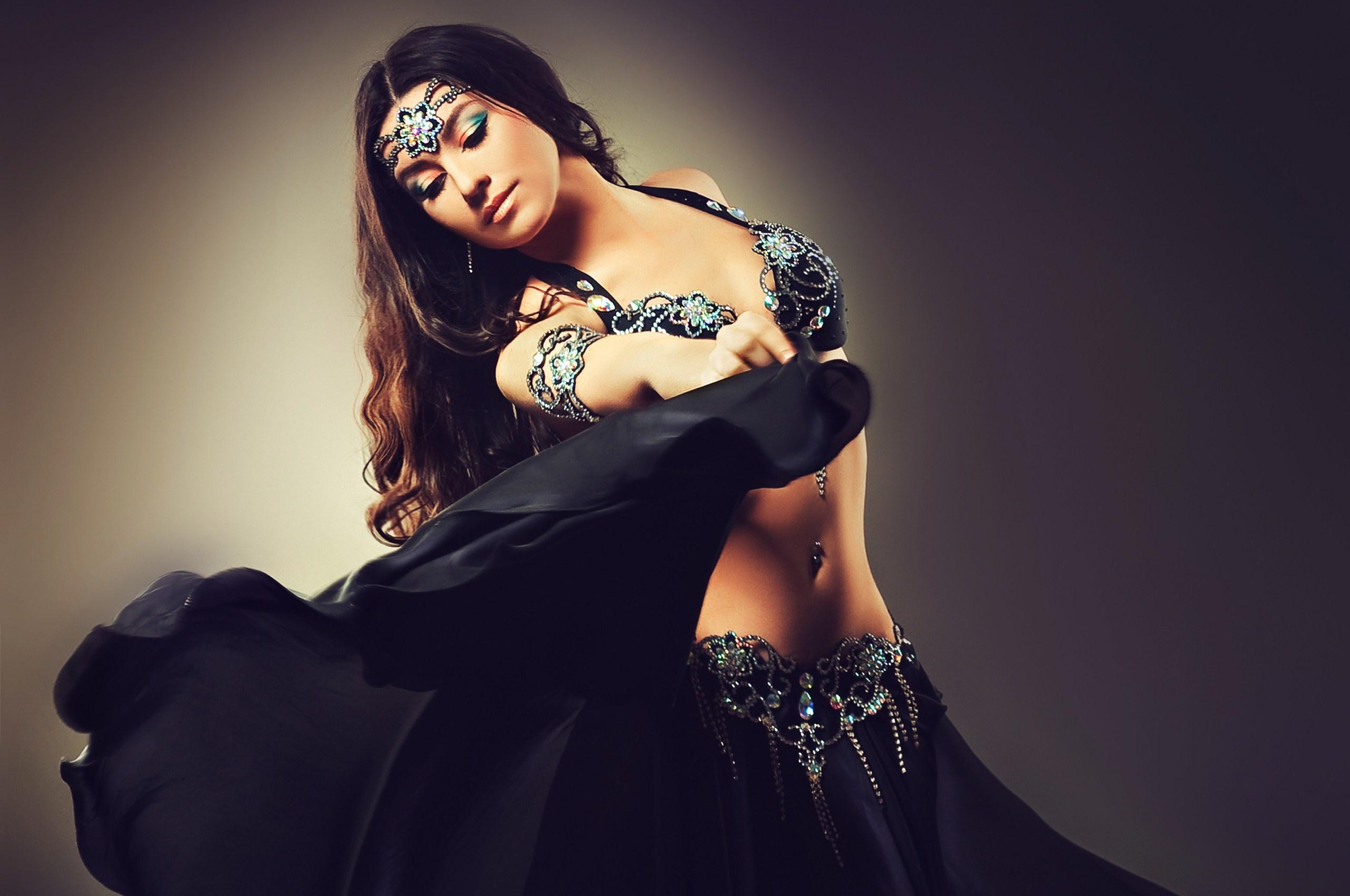 Танец живота: красота, грация и здоровье
