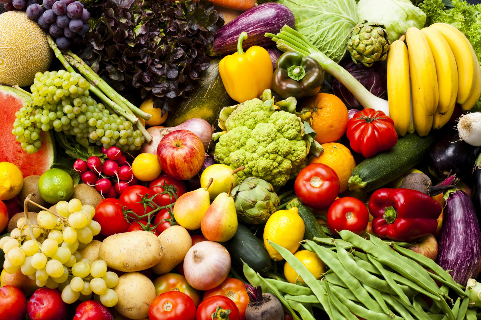 Вегетарианство – попробуй питаться по-новому!