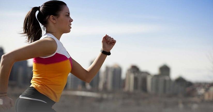 Узнай, как правильно дышать при беге