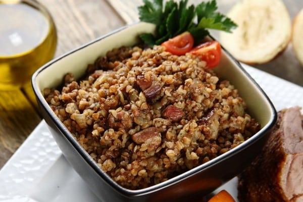 ТОП 5 самых вкусных блюд из гречки