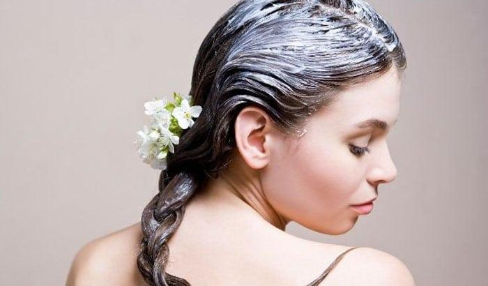 Рецепт средства для ускоренного роста волос
