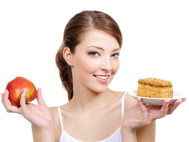 как сесть на диету и не сорваться