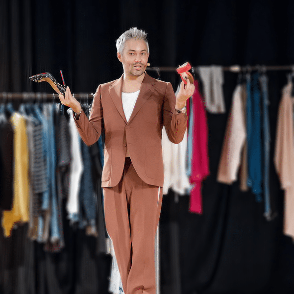 10 модных весенних трендов 2017, которые не ударят по вашему карману! Рассказывает Александр Рогов