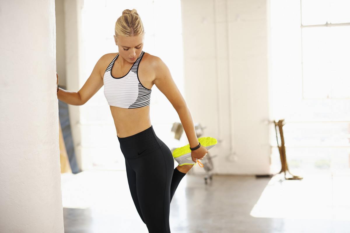 10 недельная домашняя тренировка на все группы мышц. Вам больше не нужно ходить в зал!