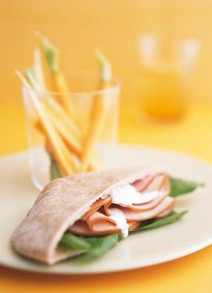 11 рецептов быстрых и вкусных блюд от читательниц