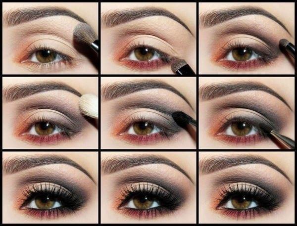 13 полезных правил макияжа глаз. Визажисты раскрывают секреты!