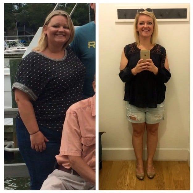 13 реальных людей рассказывают как им удалось похудеть на более чем 20 кг
