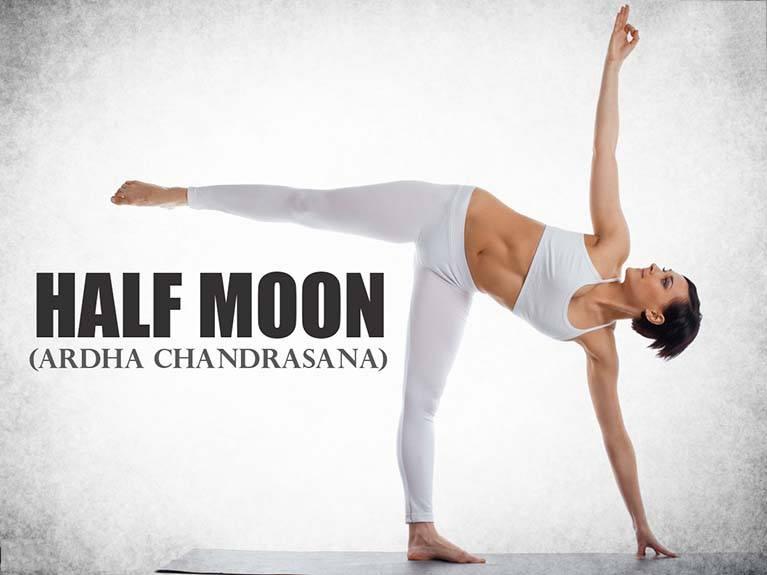 14 поз Йоги, которые помогут вам подтянуть тело и сбросить лишний вес