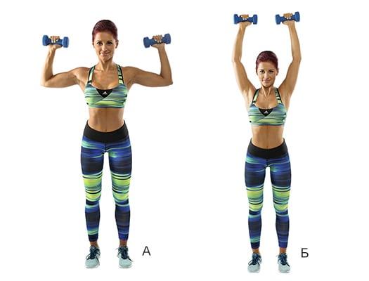 15 лучших упражнений для домашней тренировки
