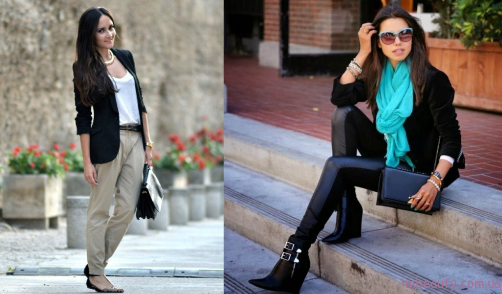 16 прекрасных образов в стиле Casual для женщин 40+