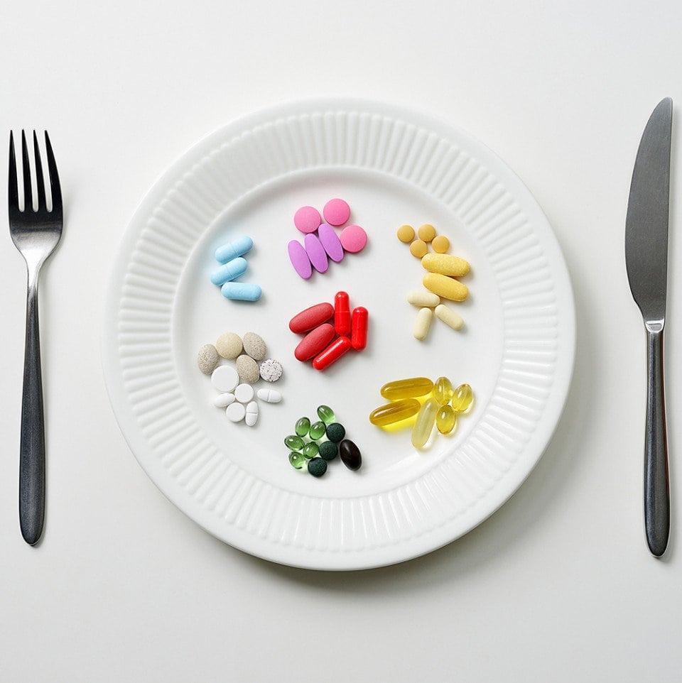6 лучших витаминов для красоты и здоровья