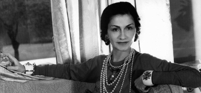 8 любопытных историй из жизни великой Коко Шанель