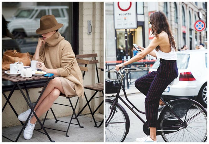 9 секретов стройной фигуры или почему француженки едят и не полнеют