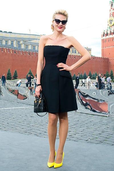 Александр Васильев делится советами что носить полным, худым и как найти свой стиль