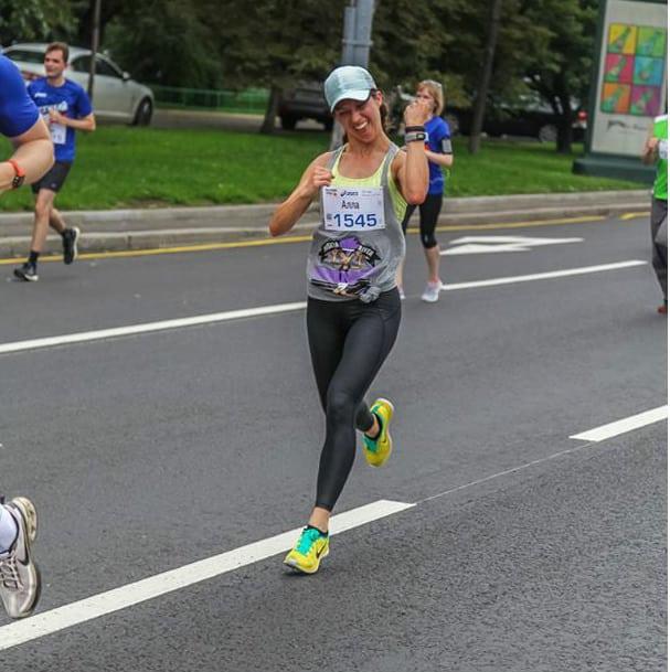 Алла Самодурова - блогер, спортсменка и просто красавица!