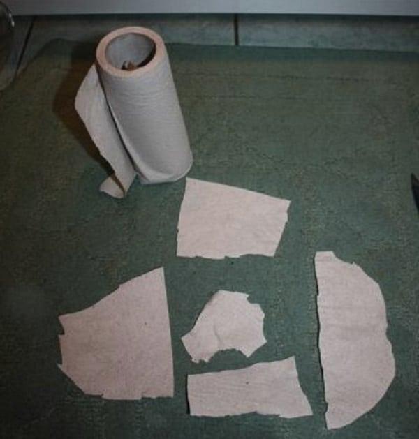 Белковая маска 3 в 1: лифтинг, очищение и укрепление