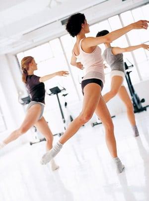 Боди балет — лучшее решение для подтяжки ягодиц