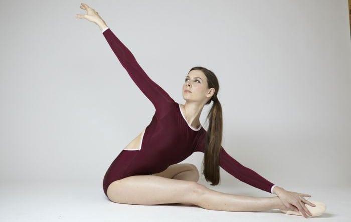 Боди балет - лучшее решение для подтяжки ягодиц