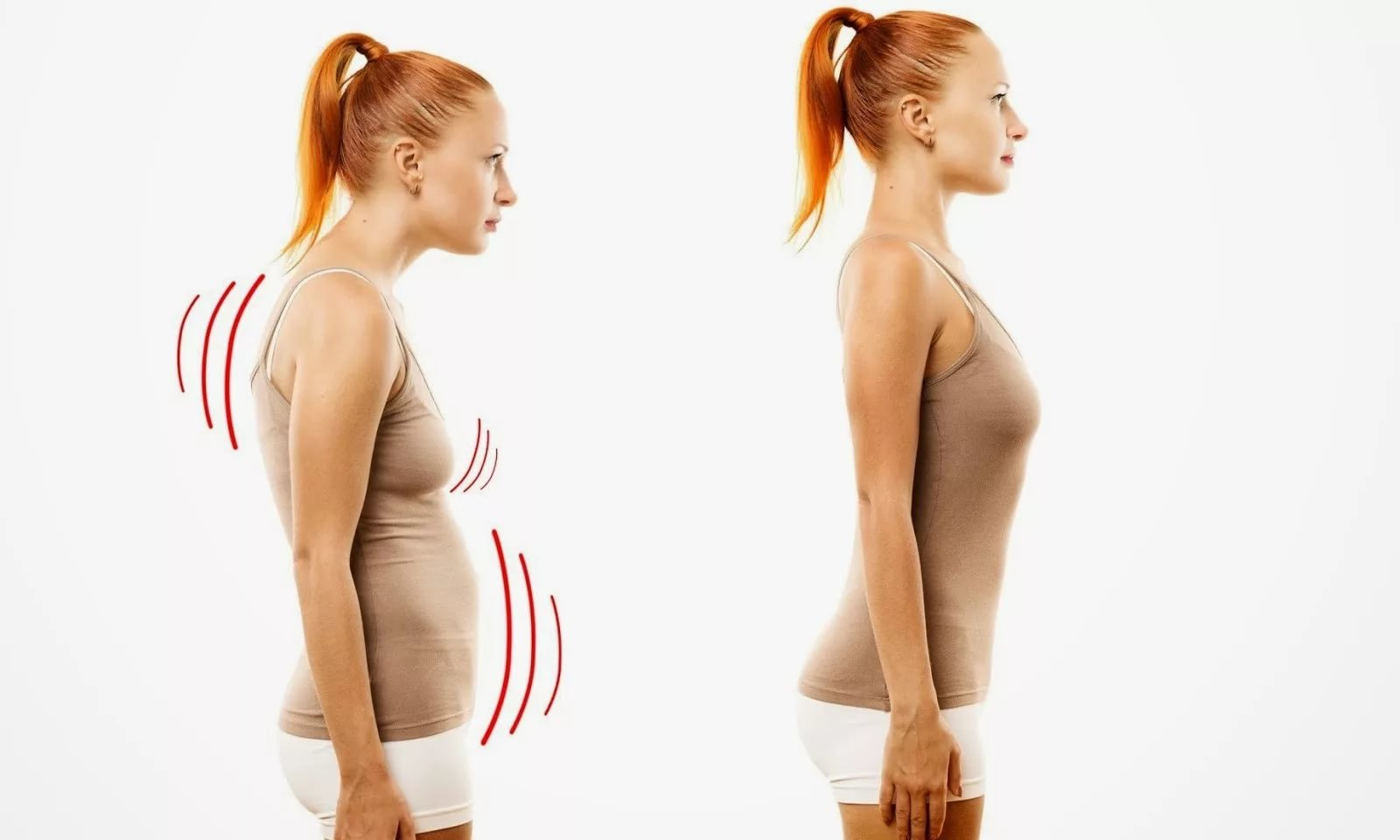 Чем опасна сутулость +3 способа избавления от боли в шее с помощью йоги
