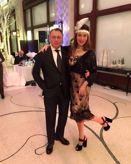 Екатерине Андреевой 55 лет, а её дочери 34! В чем секрет их молодости? Смотрите рецепт от ведущей!