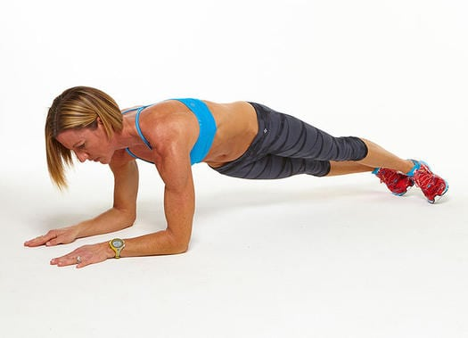 Идеальное тело за 31 день, потребуется всего 5 минут на одно упражнение!