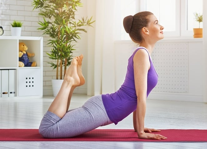 6 вариантов быстро добиться идеального тела