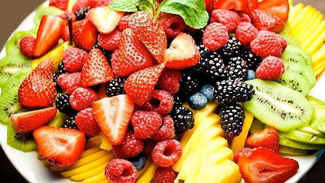Как перейти на здоровое питание всего за 7 дней