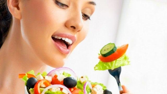 Как быстро перейти на здоровое питание всего за неделю