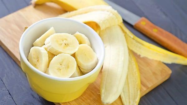 Каждый день я беру с собой на работу банан! И вот почему...