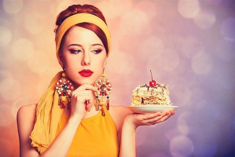 Мечта, а не диета! 10 основных правил с ноткой юмора