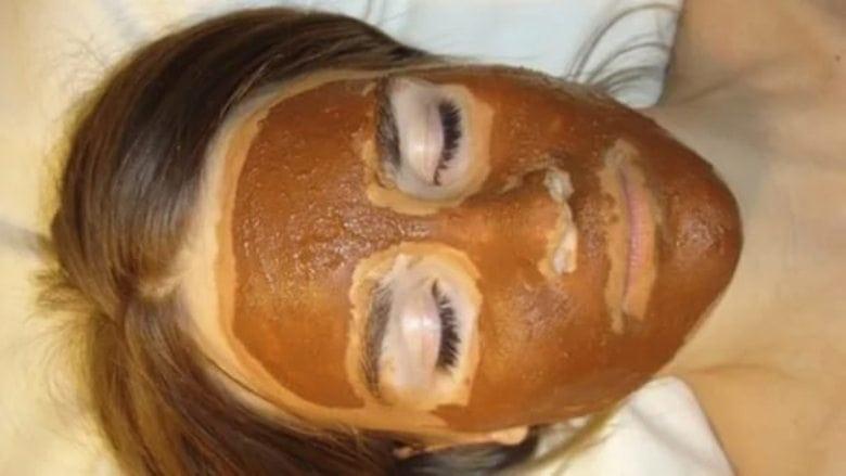 Чудесные маски для красоты и молодости лица