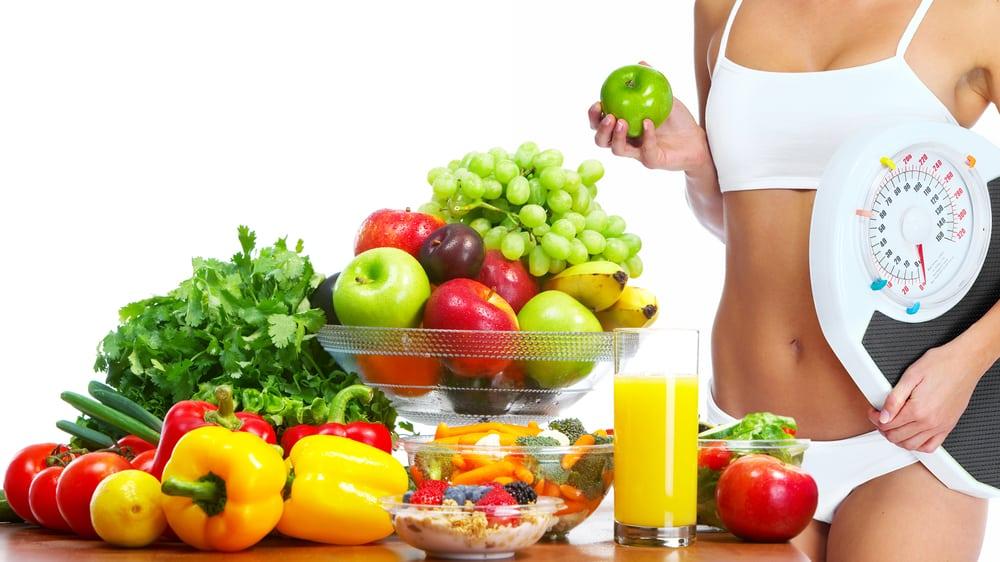 Новинка в мире похудения - алкаиновая диета. Нужно соблюдать лишь одно правило!