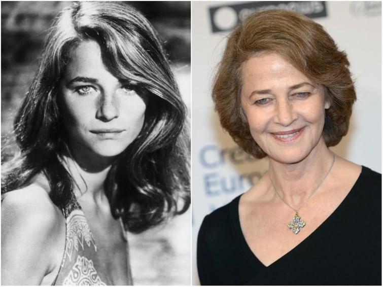 Популярные актрисы того времени: Как они выглядят сегодня?