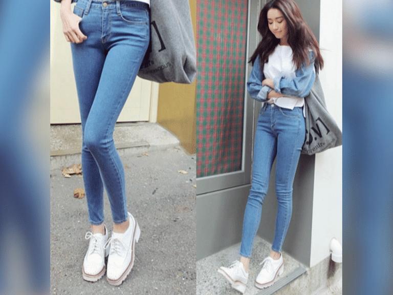 Потрясающий лайфхак: Как увеличить джинсы на талии?