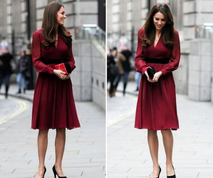 Прекрасные образы: 9 элегантных нарядов для женщин