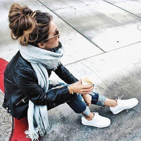 Рекомендации для стильного образа молодой 30-летней женщины