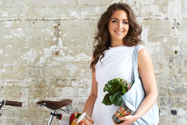 Самый известный диетолог Лондона: Вашу молодость помогут сохранить щелочные продукты!